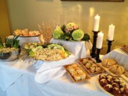 Client Event at Lake Barrington Shores