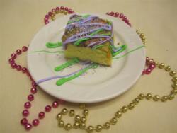 King's Cake!