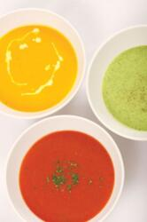 Trio of Home-made Soups