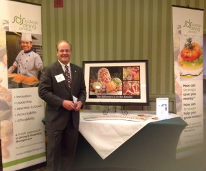 David Koelling at WALA Conference in Madison